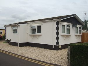 CROSSVILLE CRESCENT, FOXHALL MANOR PARK, DIDCOT, OX11 7HE1
